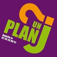 Plan Job Léo Lagrange Ouest