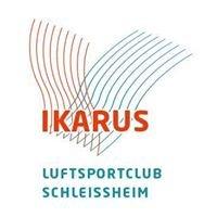 Ikarus LSC Schleißheim