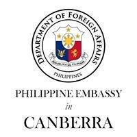 Philippine Embassy in Australia