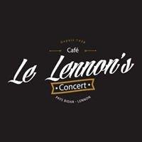 Le Lennon's