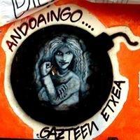 Andoaingo Gaztetxea