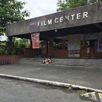UP Film Center