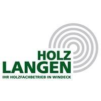 Holz Langen