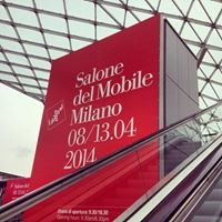 Fiera Milano Salone Internazionale Del Mobile
