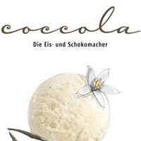 Coccola Die Eis- und Schokomacher