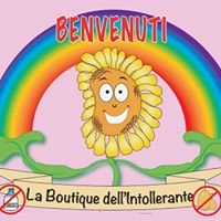 La Boutique dell'Intollerante