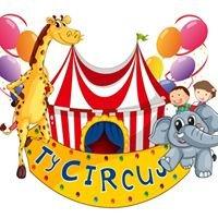 Ty Circus
