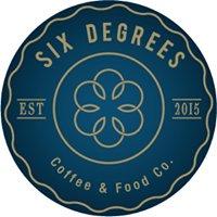 Six Degrees Cafe - St Kilda road