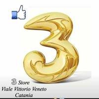 3 Store Viale Vittorio Veneto Catania