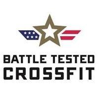 Battle Tested CrossFit