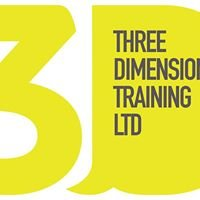Three Dimensional Training Limited