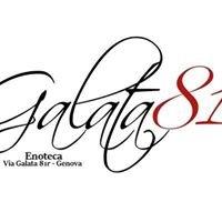 Galata81 - Enoteca
