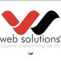 Web Solutions Siti web e  Web marketing in Sardegna