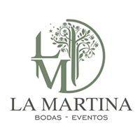 La Martina Eventos