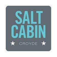 Salt Cabin, Croyde