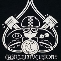 East County Customs