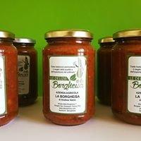 La Borgheisa - frutta e verdura a KM0