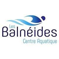 Piscine Les Balnéides