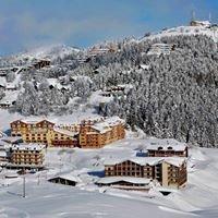 Hotel Galassia Prato Nevoso