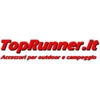 TopRunner.it - Accessori per outdoor e campeggio