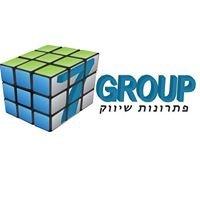 7group פתרונות שיווק