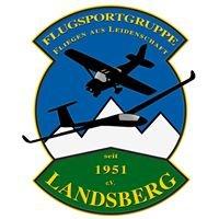 Flugsportgruppe Landsberg e.V.