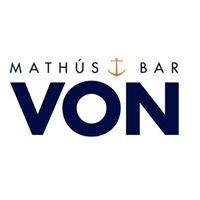 VON mathús&bar