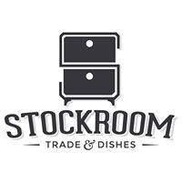 Stockroom : Trade & Dishes