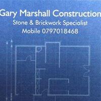Gary Marshall Construction