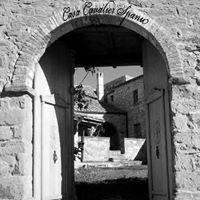 Casa Cavalier Spanu - Villanovaforru