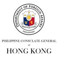Philippine Consulate General in Hong Kong