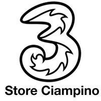 3 Store Ciampino