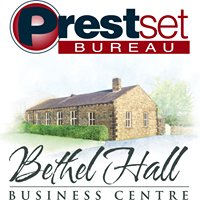 Prestset Bureau and Bethel Hall Serviced Offices