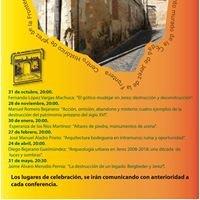 A.VV. Centro Histórico de Jerez de la Frontera