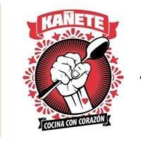 Kañete, cocina con corazón