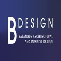 Balangue Architects - BDesign