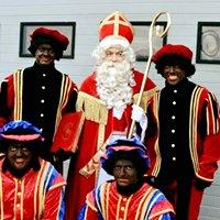 Sinterklaasstoet Berchem