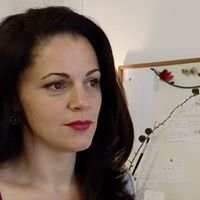 Elena Crisan - Jewellery Artist