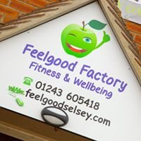 Feelgood Factory Selsey