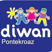 Skol DIWAN Pontekroaz
