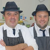 Barnyard Butchers