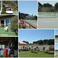 Tennis Club Et Mini Golf Du Bois D'amour