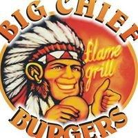 Big Chief Burgers @ Broadbeach