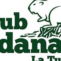 Le Club Odanak inc.