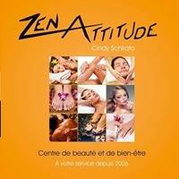 Zen Attitude Institut De Beaute