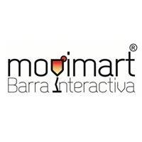 Movimart Concepto, Barra Interactiva.