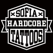 Sofia Hardcore Tattoos