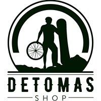 Detomas Shop Canazei