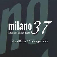 """Ristorante """"Milano37"""" - Gorgonzola"""