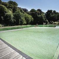 Openlucht Zwemvijver Boekenberg